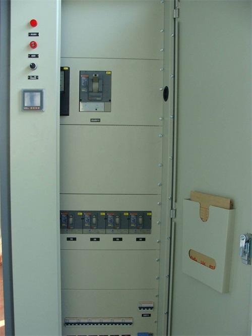 河南XL-21动力柜