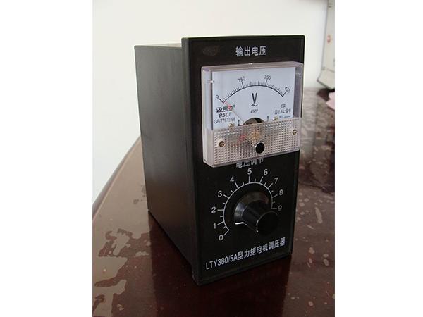 大连力矩电机控制器