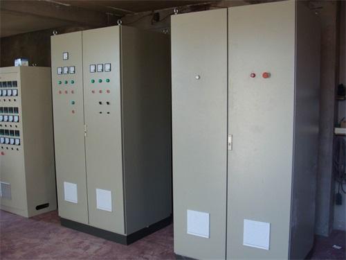 污水处理控制柜