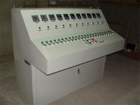 水泵测试操作台