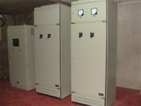 脱硫装置控制柜