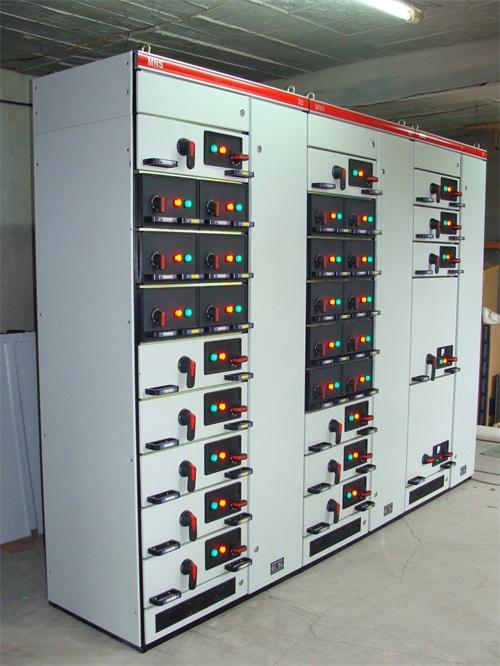 你知道配电柜内主要有哪些配件么?_大连海诺克自动化